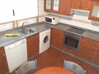 Foto - Piso de cuatro habitaciones buen estado, Centro, Ferrol