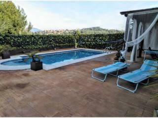 Foto - Chalet 4 habitaciones, Les Martines-Can Palet de Vista Alegre, Terrassa