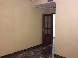 Foto - Piso de tres habitaciones buen estado, segunda planta, Nueva Ciudad, Mérida