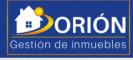 Orion Gestión de Inmuebles