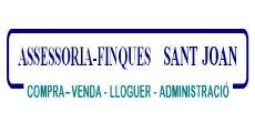Fincas Sant Joan