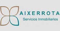 AIXERROTA Servicios Inmobiliarios