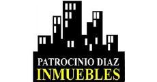 Patrocinio Díaz Inmuebles
