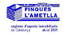 FINQUES L'AMETLLA