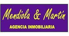 MENDIOLA Y MARTIN