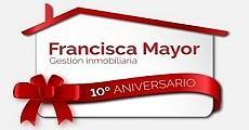 Francisca Mayor Gestión Inmobiliaria