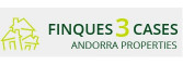 Inmobiliaria Finques 3 Cases
